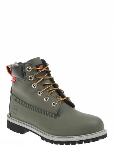 Timberland 6 In Premium Wp Boot Yeşil